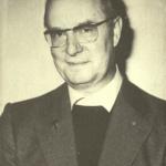 Abbé François Roualet