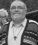 Père Alain theuret