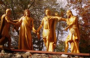 semaine sainte paroisse vitteaux