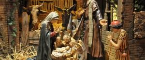 paroisse de vitteaux crèches de Noël