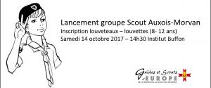 scout auxois morvan paroisse vitteaux montbard louveteau scout d'europe